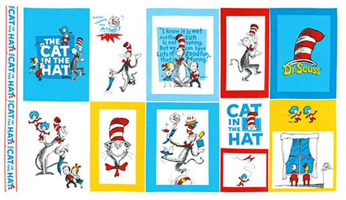 Celebration by Dr. Seuss Enterprises�from�The Cat in the Hat