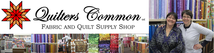 Quilters Common